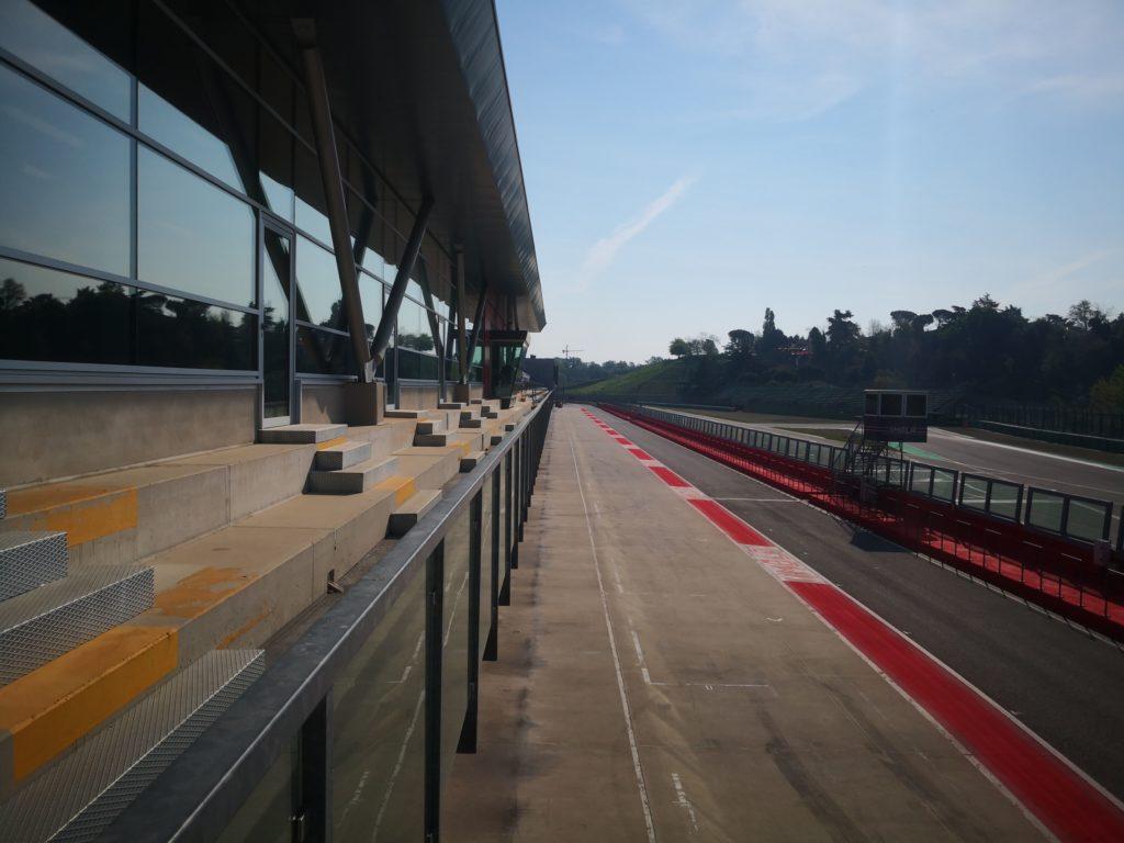 Autodromo Enzo e Dino Ferrari