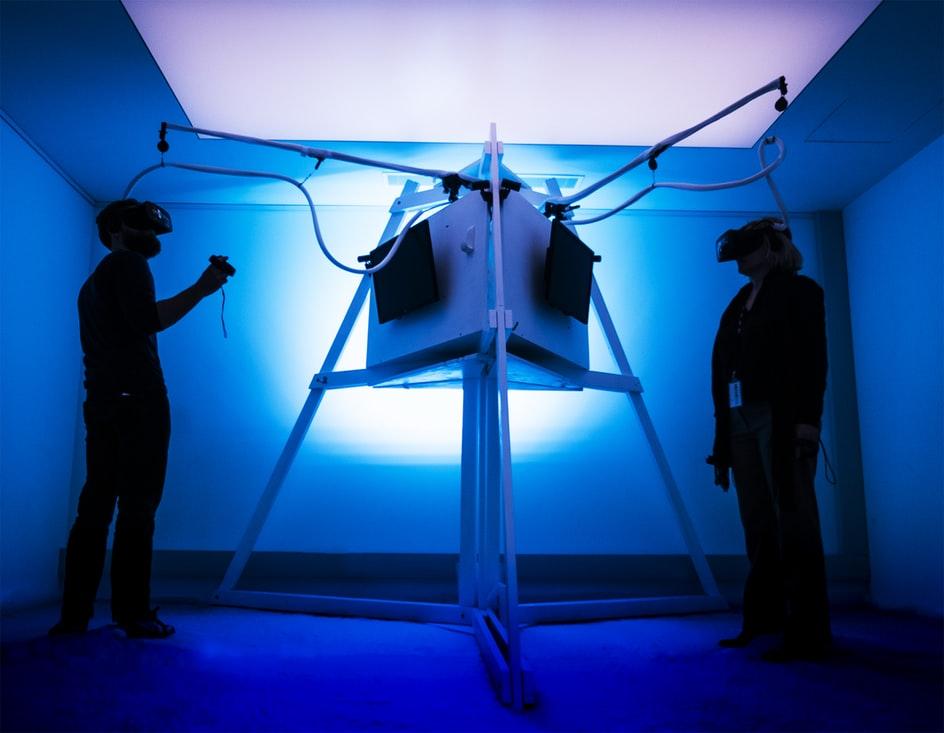 Laboratorio realtà aumentata