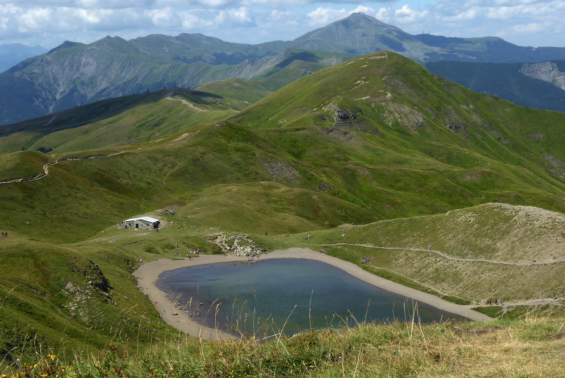 Fanano MO - Lago Scaffaiolo