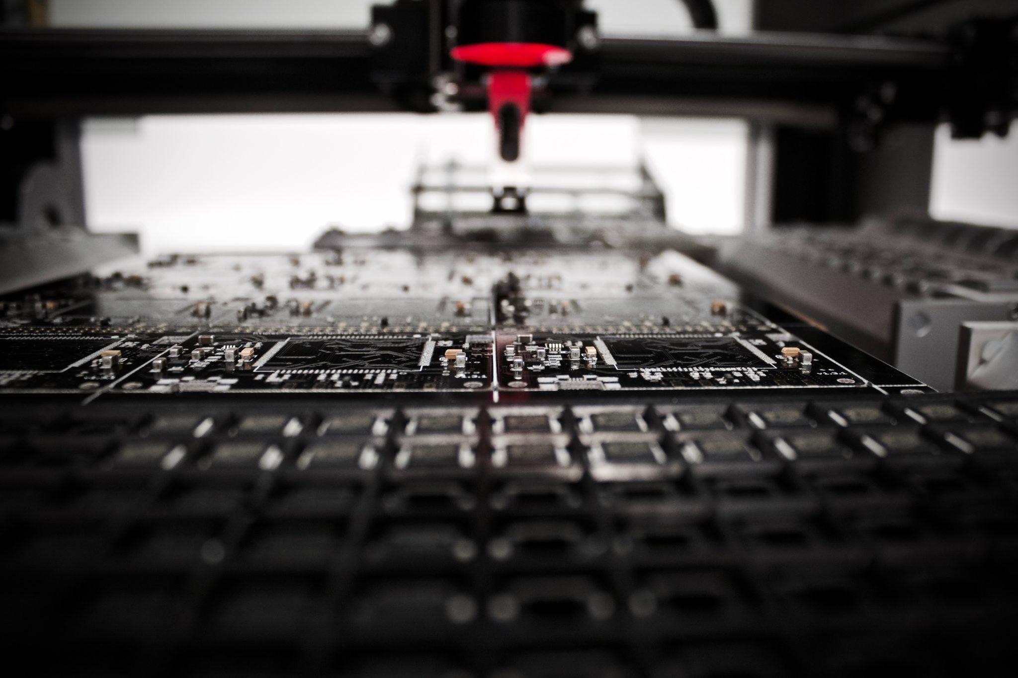 laboratorio meccatronico