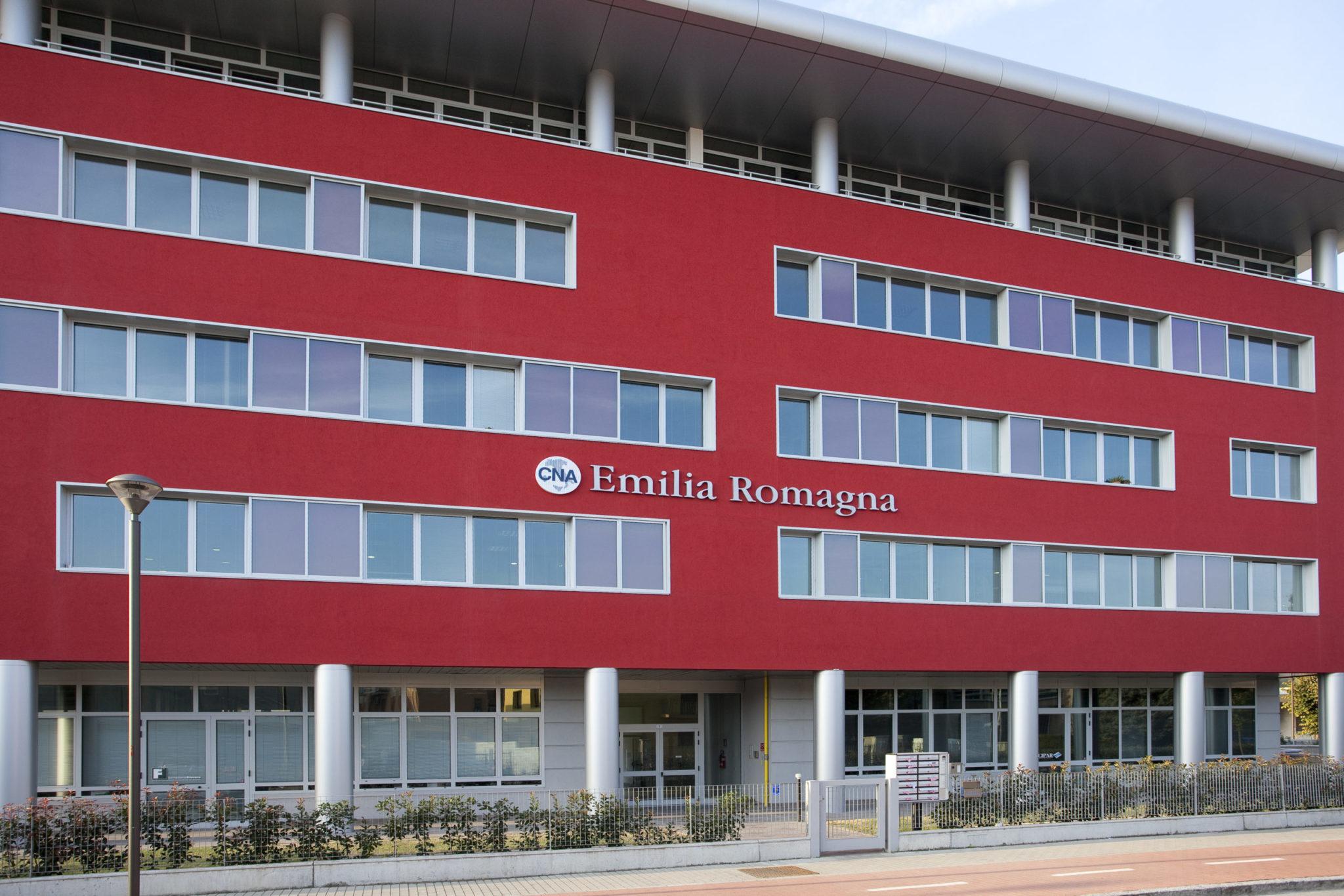 CNA Emilia Romagna sede