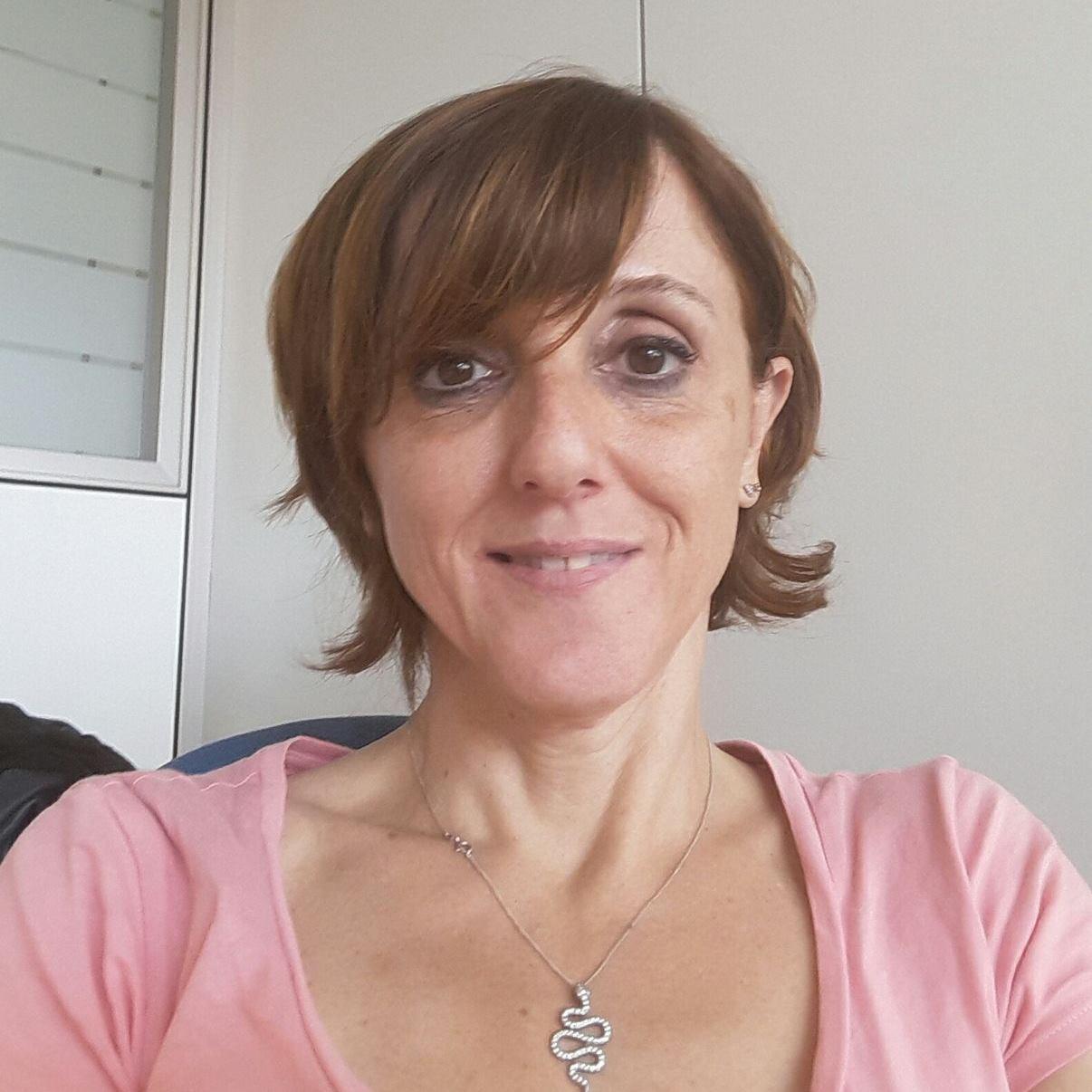 Claudia Ramiri