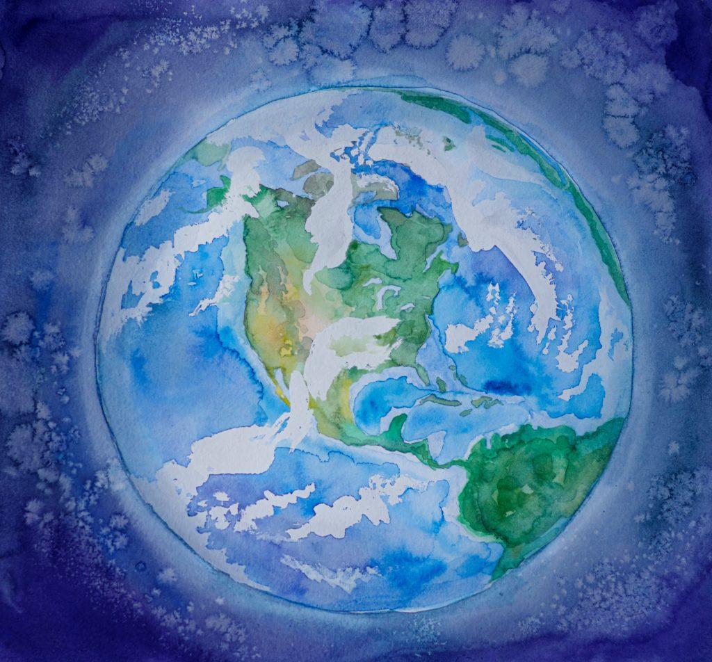 mondo blue