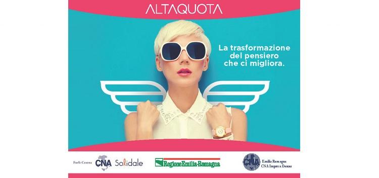 Alta Quota banner