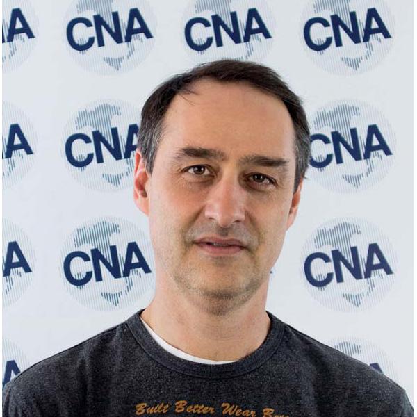 Antonio Bagnoli
