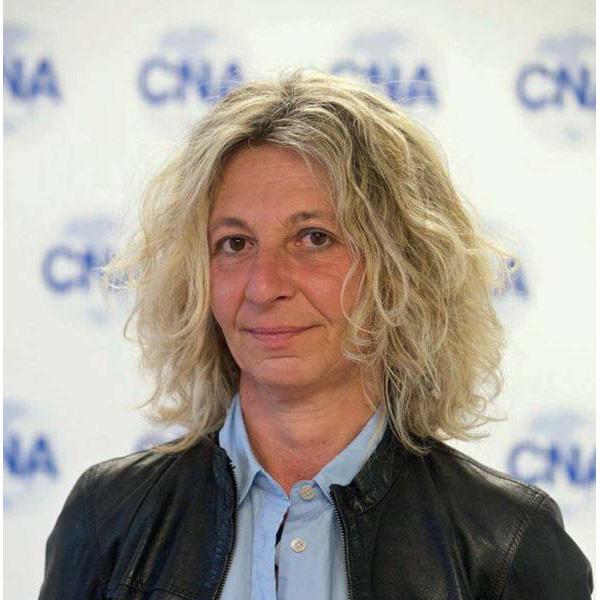 Elisa Grillini