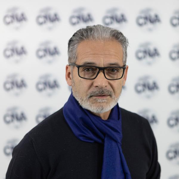 Marco Mengozzi