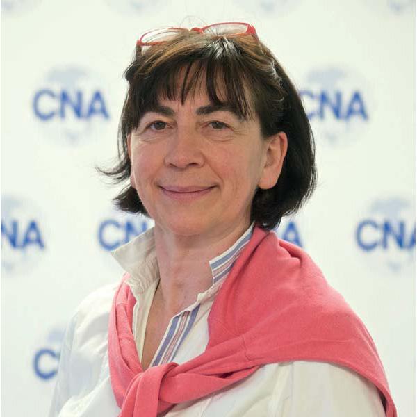 Monica Iascio