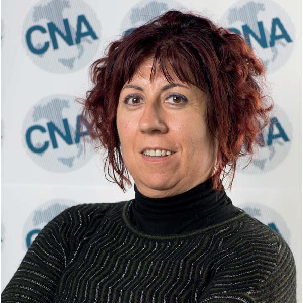 Natascia Casali