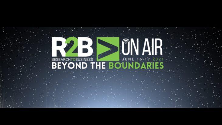 R2B on air 2021