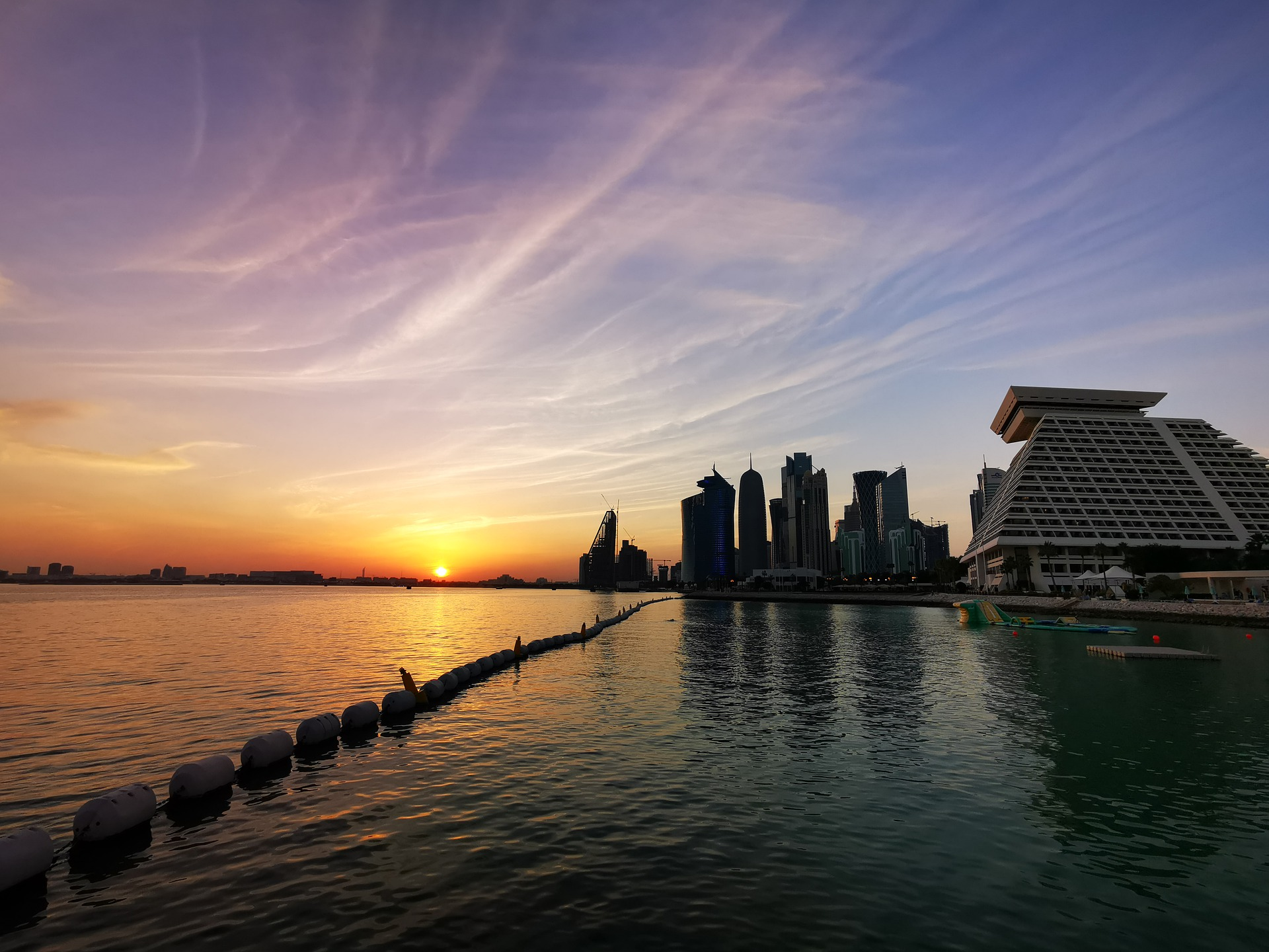 B2B Qatar Virtual Matchmaking & Exhibition 2021