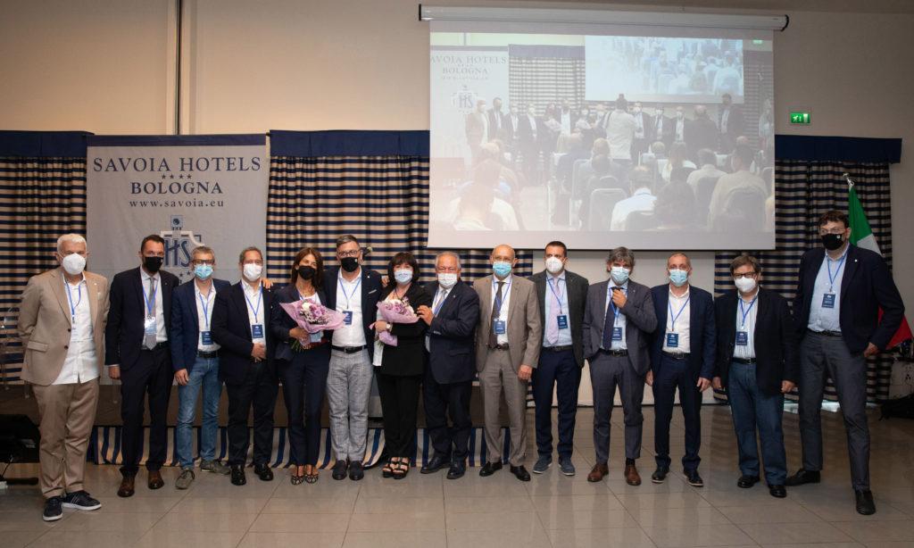 Dario Costantini confermato Presidente di CNA Emilia-Romagna