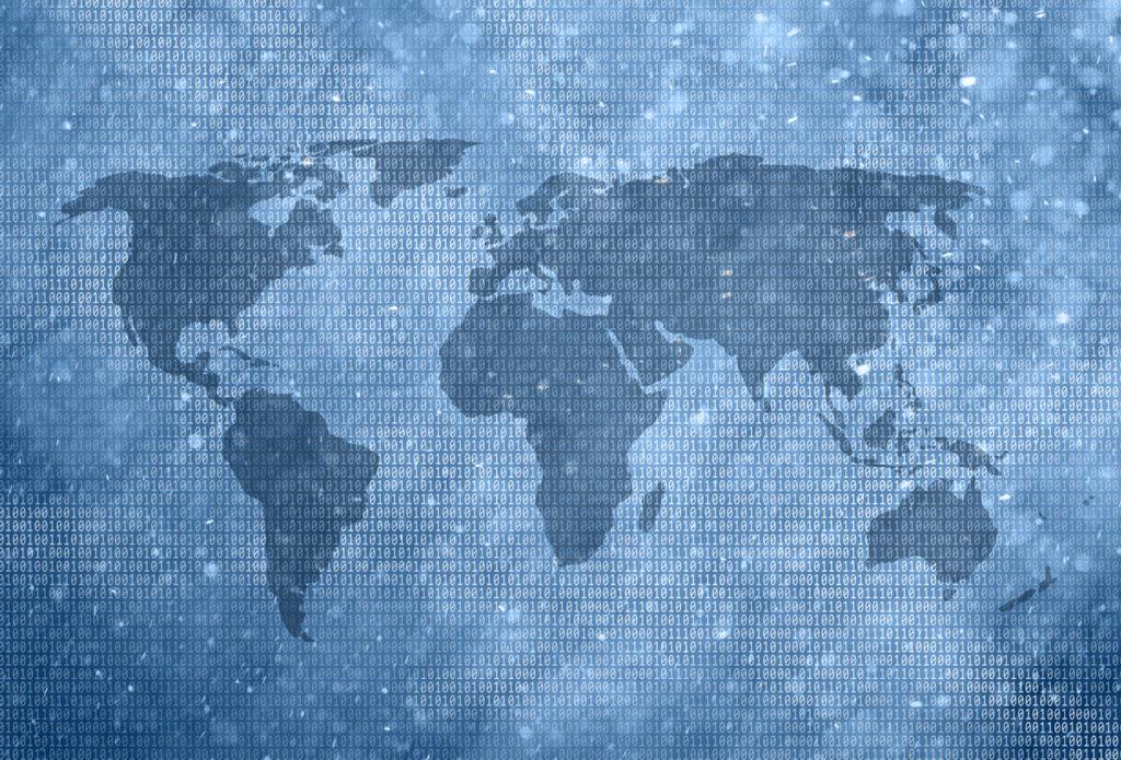 mondo rivoluzione digitale