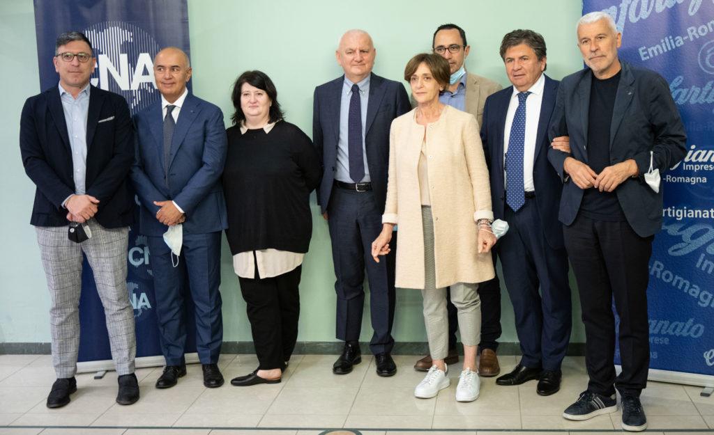 Artigianato 4.0 in Emilia-Romagna 8 milioni di euro per sostenere la trasformazione digitale